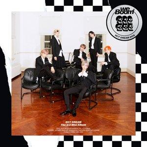 Image for 'We BOOM - The 3rd Mini Album'