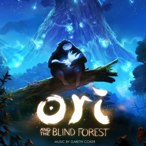 Image for 'Ori and the Blind Forest (Original Soundtrack)'