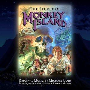 Immagine per 'The Secret of Monkey Island'