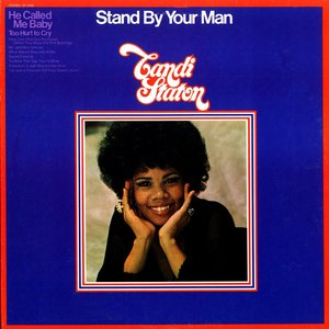 Image for 'Stand By Your Man'