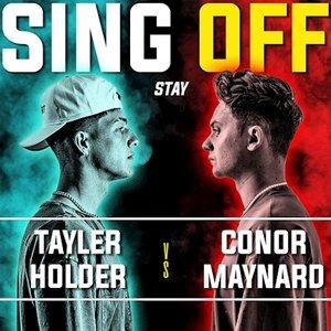 Image for 'Stay (Sing off vs. Tayler Holder)'