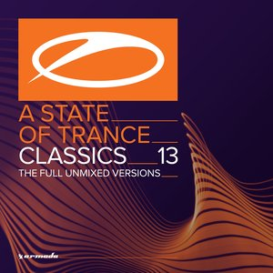 Image pour 'A State of Trance Classics, Vol. 13 (The Full Unmixed Versions)'