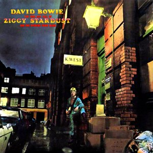 Zdjęcia dla 'The Rise and Fall of Ziggy Stardust and the Spiders from Mars (Remastered Version)'