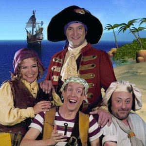 Image for 'Piet Piraat'