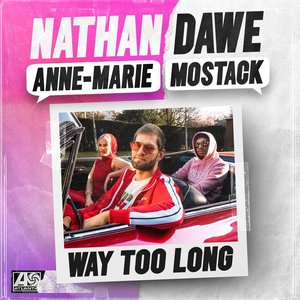 Image for 'Way Too Long'