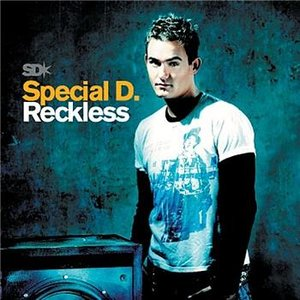 Image for 'Reckless'