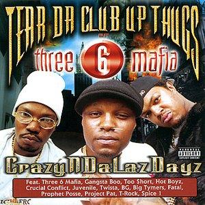 Image for 'CrazyNDaLazDayz'