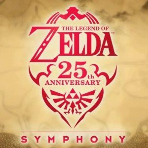 Image for 'The Legend Of Zelda 25th Anniversary Soundtrack'