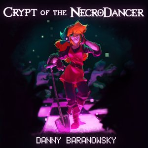 Image for 'Crypt of the Necrodancer OST'