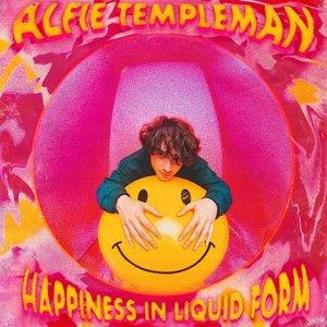 Image for 'Happiness In Liquid Form'