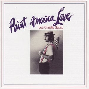 Image for 'Paint America Love'