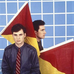 Image for 'Orchestral Manoeuvres in the Dark'
