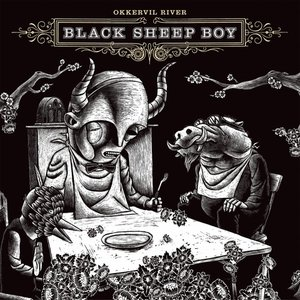Image for 'Black Sheep Boy'