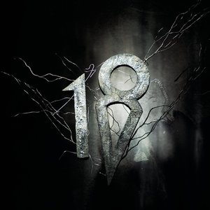 Image for 'Eighteen Visions'