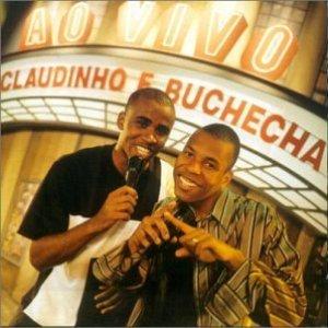 Imagem de 'Claudinho & Buchecha - Ao Vivo'