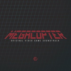 Image for 'Megacopter'