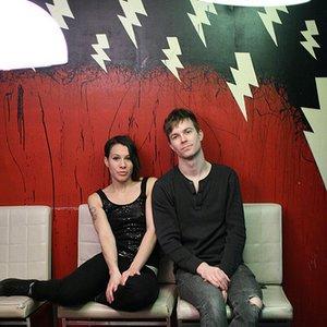 Bild für 'Matt & Kim'