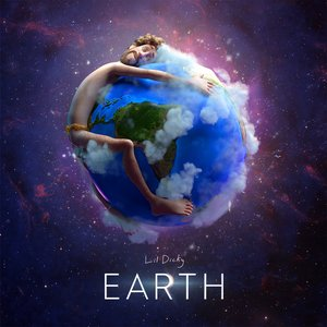 Image for 'Earth - Single'