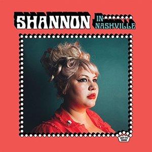 Image for 'SHANNON IN NASHVILLE'