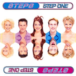 Image for 'Step One'