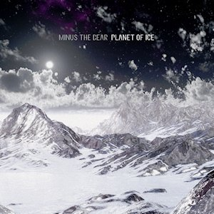 Image for 'Planet Of Ice (Deluxe Edition)'