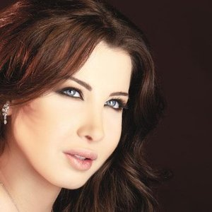 Image pour 'Nancy Ajram'