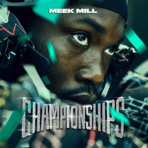 Image for 'Championships'