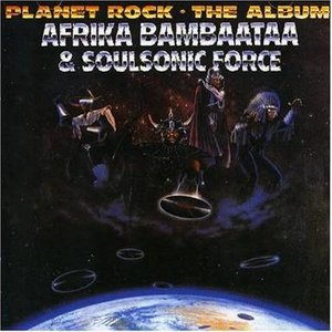 Image for 'Planet Rock / Planet Rock [Instrumental] [Digital 45]'