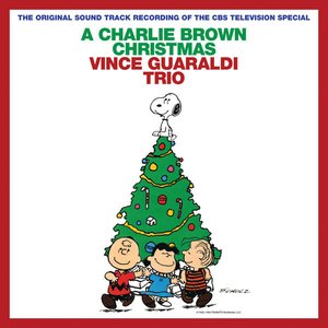 Image for 'A Charlie Brown Christmas (Remastered & Expanded Edition)'