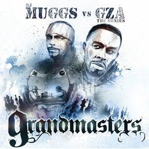 Image for 'Grandmasters'
