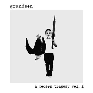 Image for 'a modern tragedy, vol. 1'