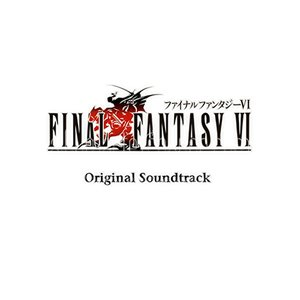 Imagen de 'Final Fantasy VI Original Soundtrack'