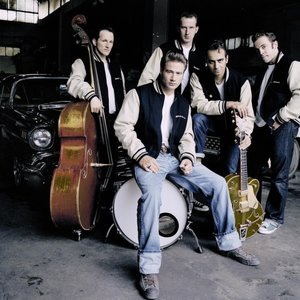 Imagen de 'Dick Brave & The Backbeats'