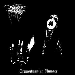 Immagine per 'Transilvanian Hunger'