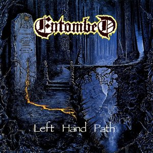 Image for 'Left Hand Path'
