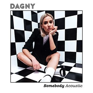 Image for 'Somebody (Acoustic)'