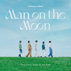 Imagem de 'Man on the Moon'