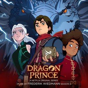 Image for 'The Dragon Prince, Season 2 (A Netflix Original Series Soundtrack)'