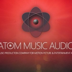 Image for 'Atom Music Audio'