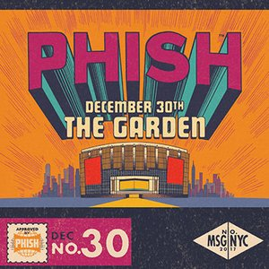 Image for 'Phish: 12/30/17 Madison Square Garden, New York, NY (Live)'