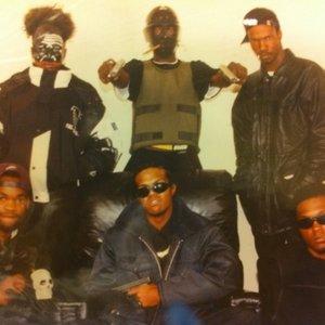 Image for 'Three 6 Mafia'