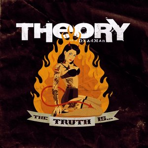 Image for 'The Truth Is...'