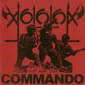 Image for 'Biệt động quân / Commando'