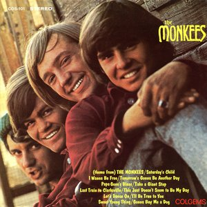 Image pour 'The Monkees'