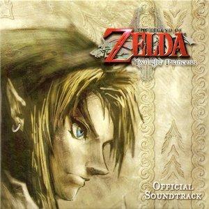 Image for 'The Legend of Zelda: Twilight Princess'