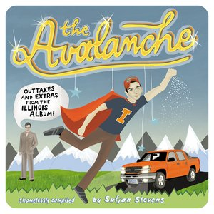 Image for 'The Avalanche'