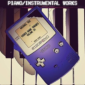 Bild för 'Piano/Instrumental Works: Video Game Themes, Vol. IV'