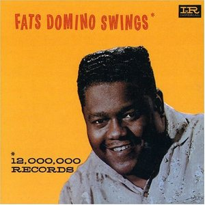 Image for 'Fats Domino Swings'