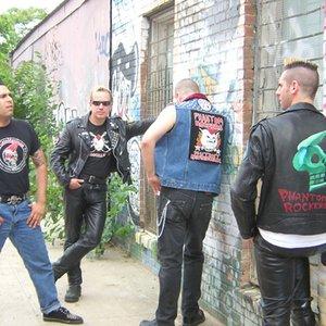 Image for 'Phantom Rockers'