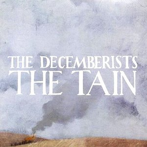 Image for 'The Tain'